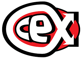 CeX Click and Collect