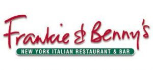 Frankie and Bennys Click and Collect